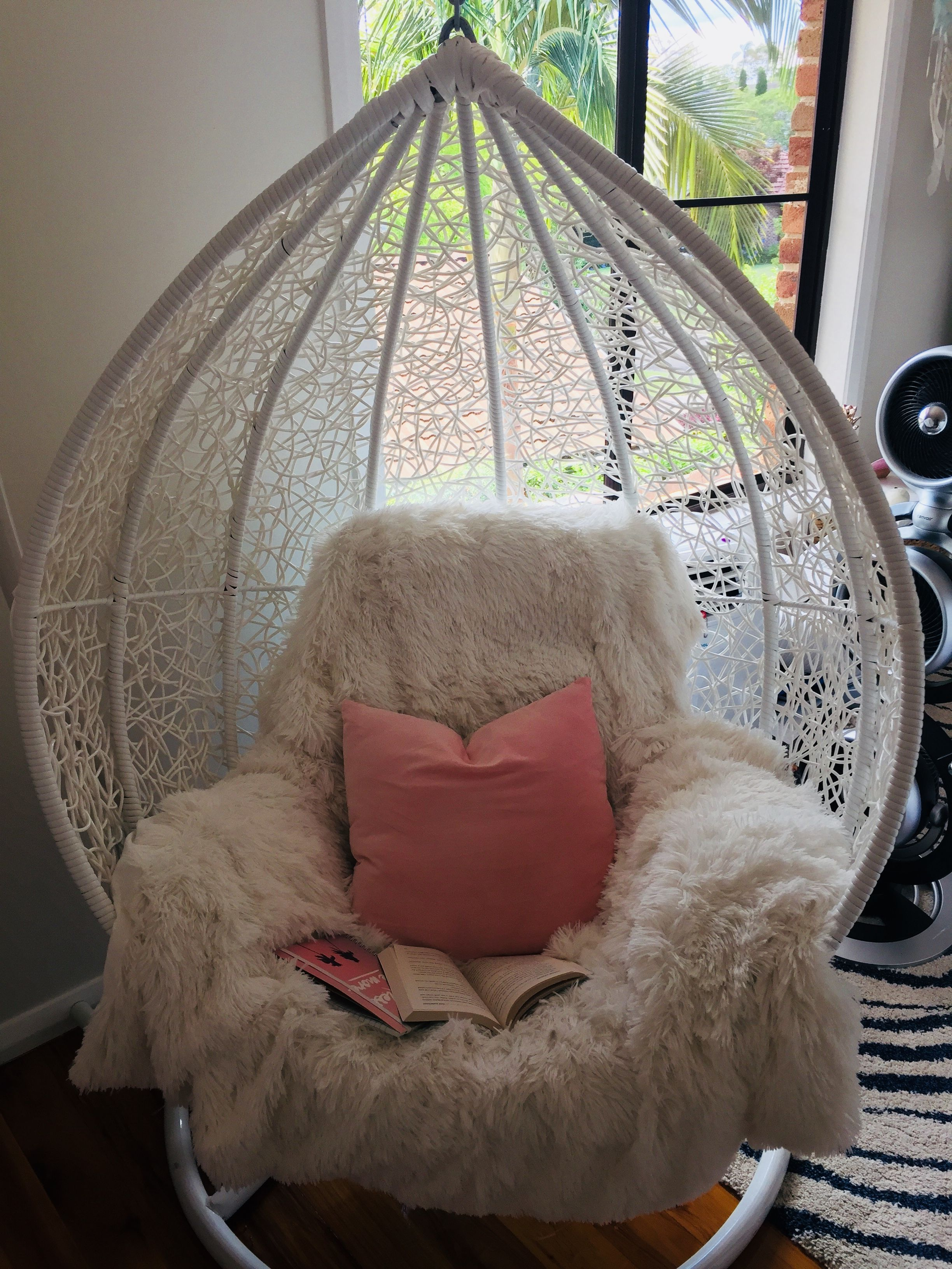 Egg chair room designs sitting room chairs hanging