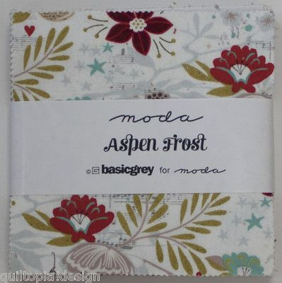 Aspen Frost by Basic Grey - 2013 Christmas already in store @$13.99