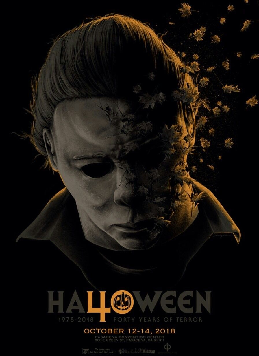 Halloween 40 years of terror 19782018 Halloween full