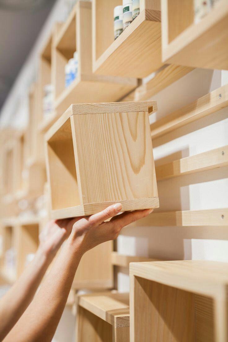 Pin by /n on design Diy furniture, Woodworking, Modular
