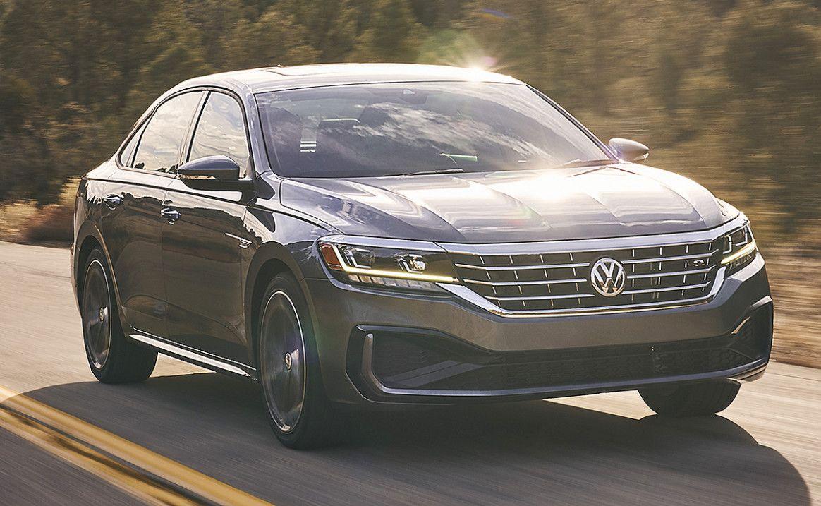 This Is Why Volkswagen Recalls 2020 Is So Volkswagen Volkswagen Car Concept Cars