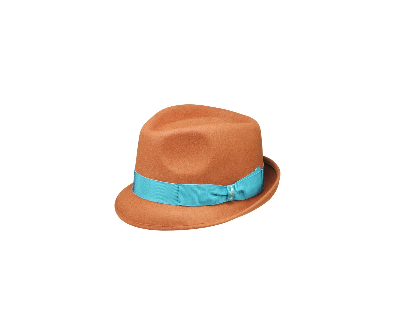 Felt hat. Product code: 160225 Shop it here: http://bit.ly/AW15_man