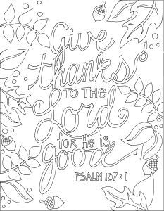 Free Thanksgiving Coloring Printable Paper Printing Graphics