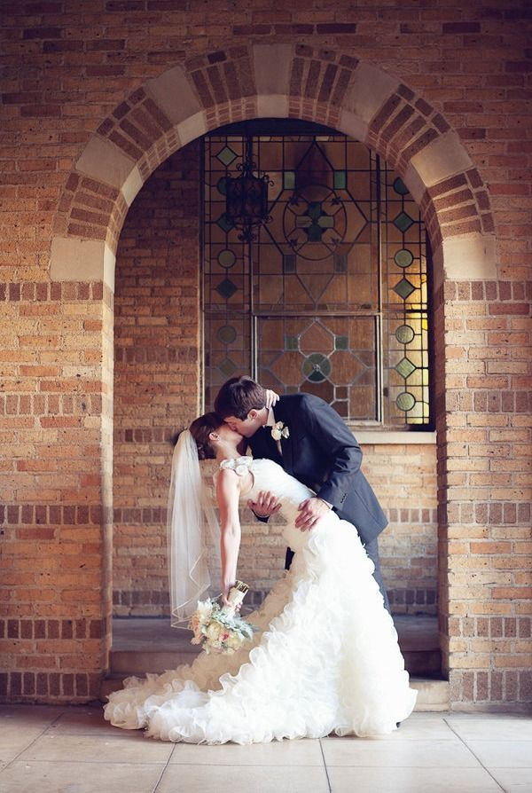 Great Kissing Photo We Have To Practice This Shot Wedding Bridesmaids Dresses Blue Dream Wedding Wedding