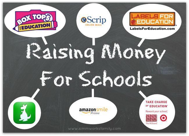 How to Raise Money For School Elementary School