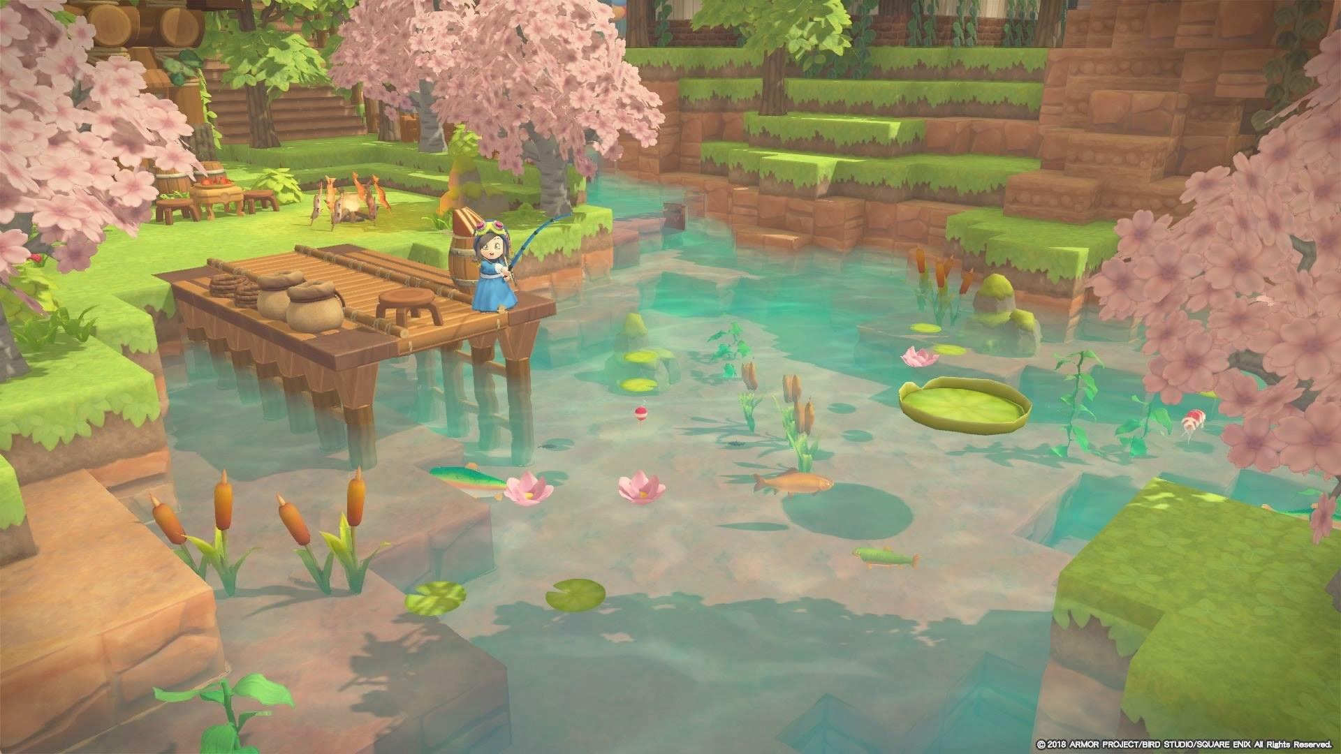 ビルダーズギャラリー ドラゴンクエストビルダーズ2 Square Enix マインクラフトの建物 マインクラフト シドー