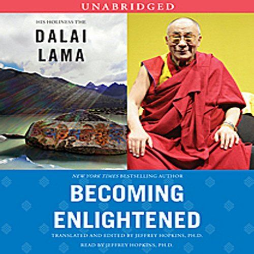 Becoming Enlightened PDF His Holiness the Dalai Lama
