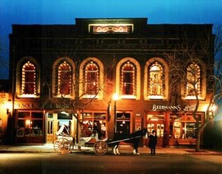 Beerman S Resturant In Lincoln Ca Beautiful Buildings Local Events Los Gatos