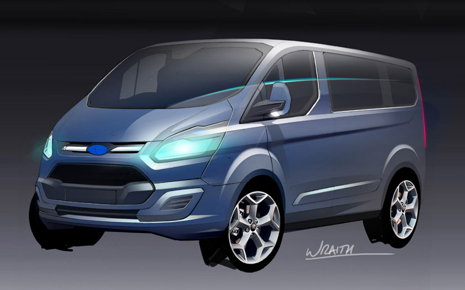 Ford tourneo courier pictures to pin on pinterest - Find This Pin And More On Ford Tourneo By Chromedoranges
