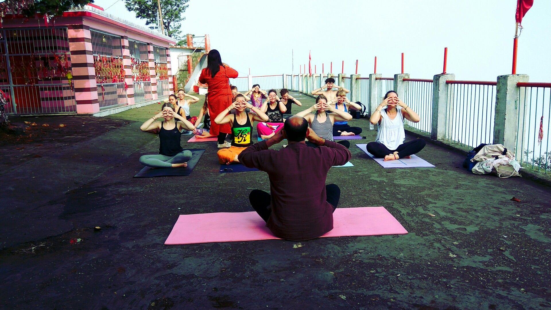 Pin by Mantra Yoga & Meditation Schoo on Meditation ...