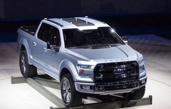 2020 Ford F150 Atlas Review Engine And Changes Ford F150 Ford F150