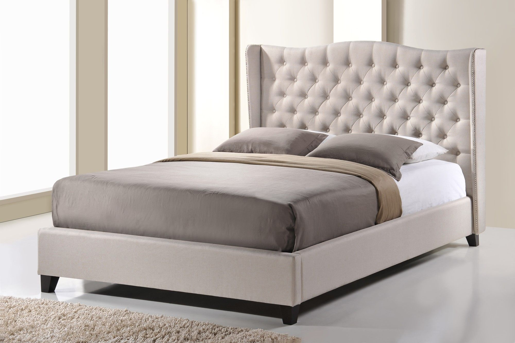 Wayfair Upholstered Bed Home Wayfair Upholstered Bed King: Online Home Store For Furniture, Decor