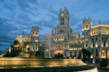 Madrid I Spain I Sangria I Tapas I Good Life I Take Me Around I South Europe I