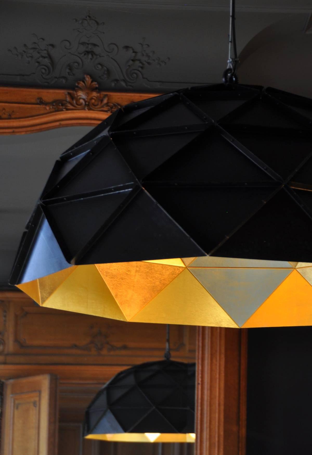 In the picture sun chandelier 100 gold black interior design in the picture sun chandelier 100 gold black interior design construction furniture manufacturing arubaitofo Image collections
