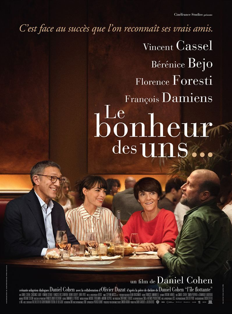 Film Complet Vf A La Recherche Du Bonheur