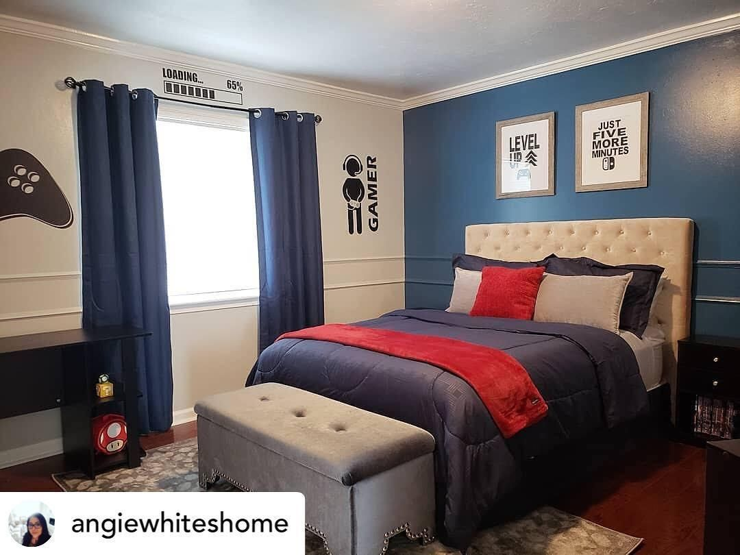 Photo of 42 Our Favorite Boys Bedroom Ideas – How to Decorate a Boys Bedroom