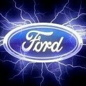 Tattoo I Want Over My Heart Lightning Must Be Very Detailed Kalee Ford Im Built Ford Tough Ford Emblem Ford Lightning Ford Logo