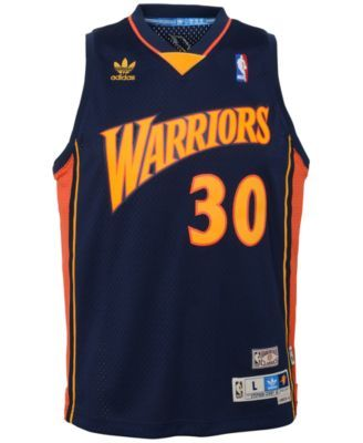adidas Kids  Stephen Curry Golden State Warriors Soul Swingman Jersey -  RoyalBlue XL 77cc80e13