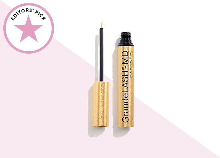 ef6e47ffd06 The 3 Best Eyelash Serums on Amazon #purewow #shopping #amazon #beauty #