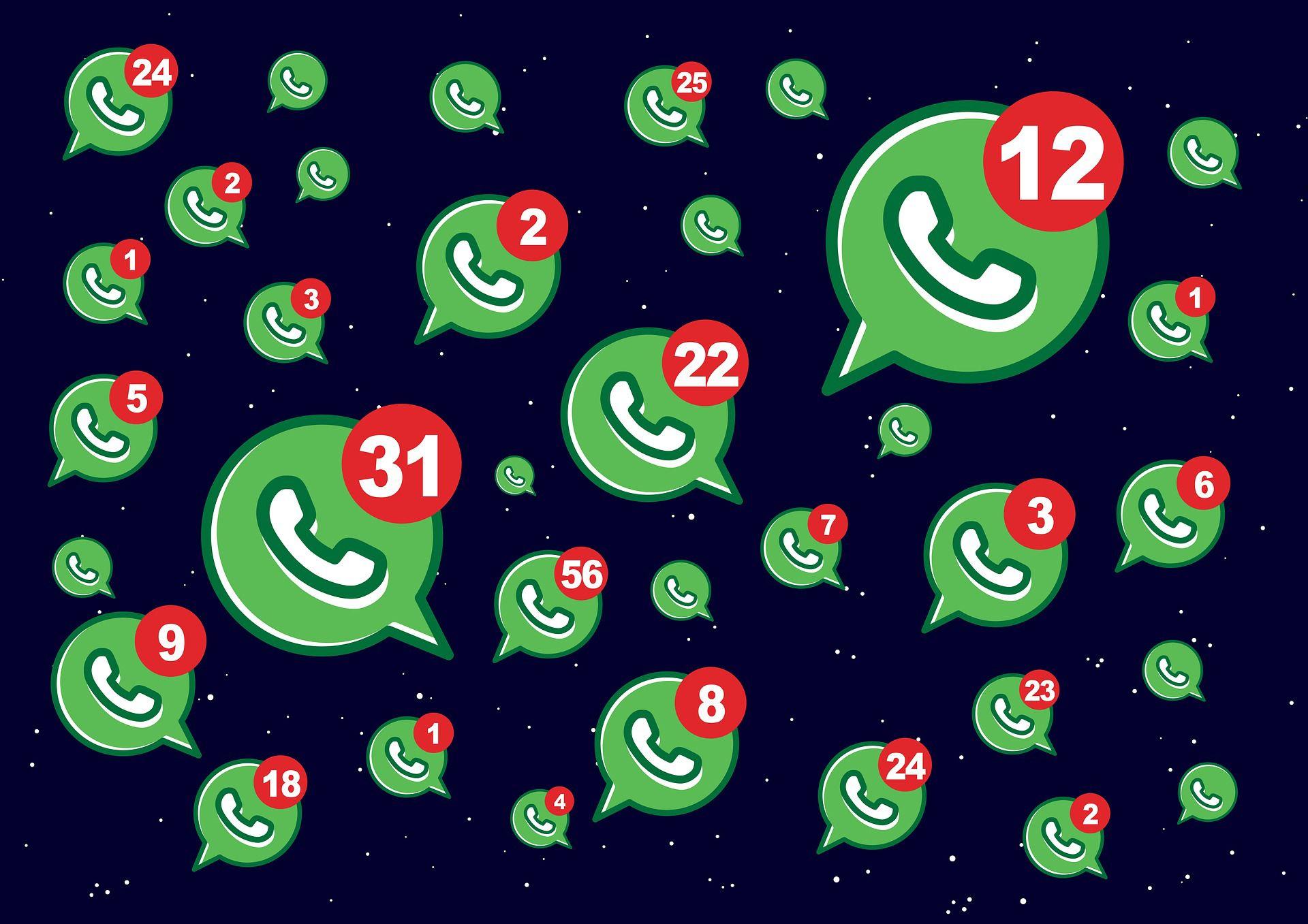 app mensajería whatsapp