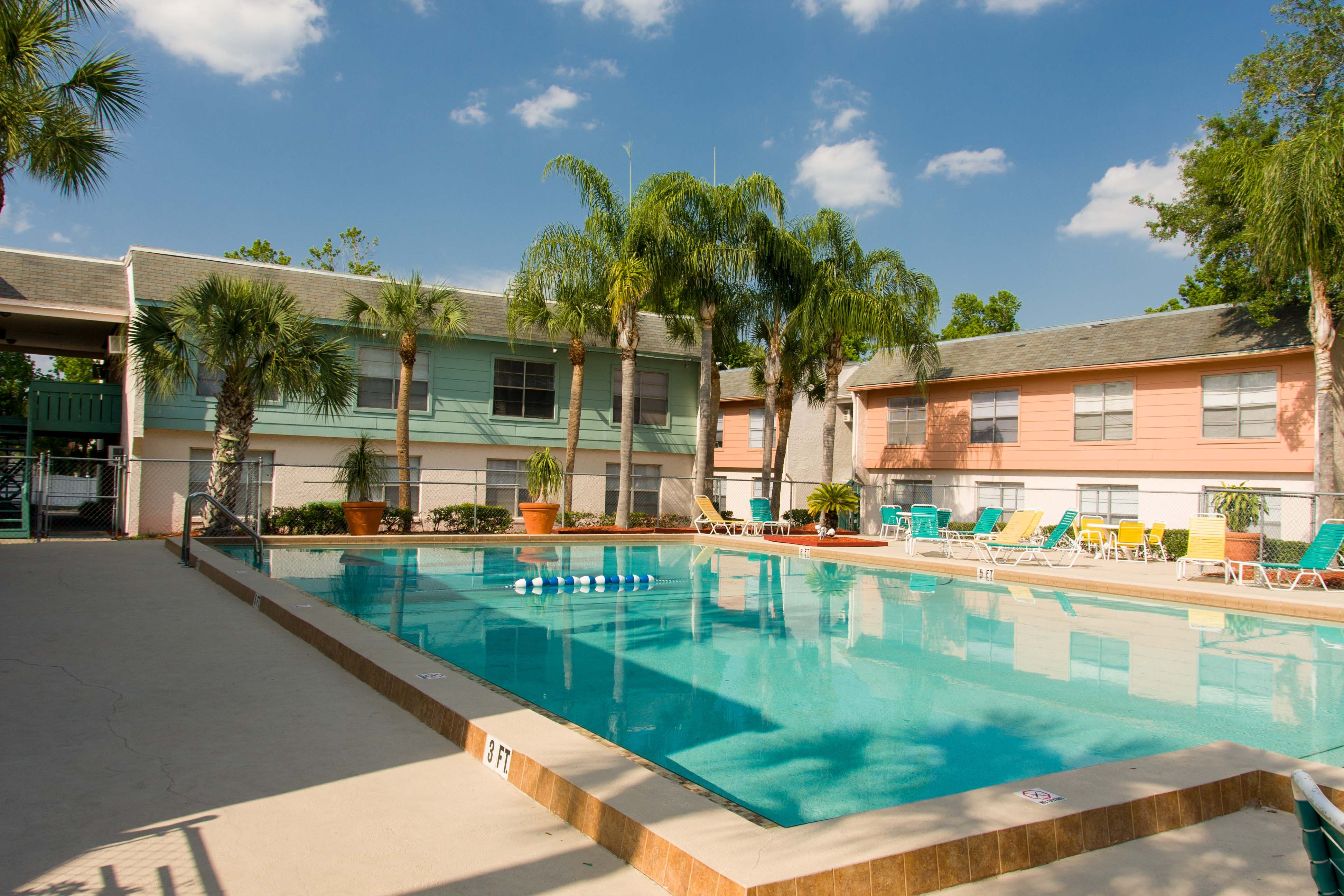 Birchwood Landings Florida Apartments Birchwood Casselberry