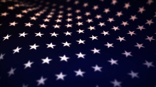 Usa Flag Stars Background Star Background Usa Flag Background