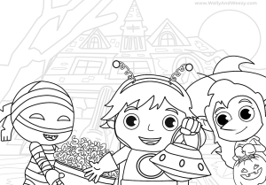 Printable Ryan Coloring Pages In 2020 Coloring Pages Toy Story Coloring Pages Zoo Coloring Pages