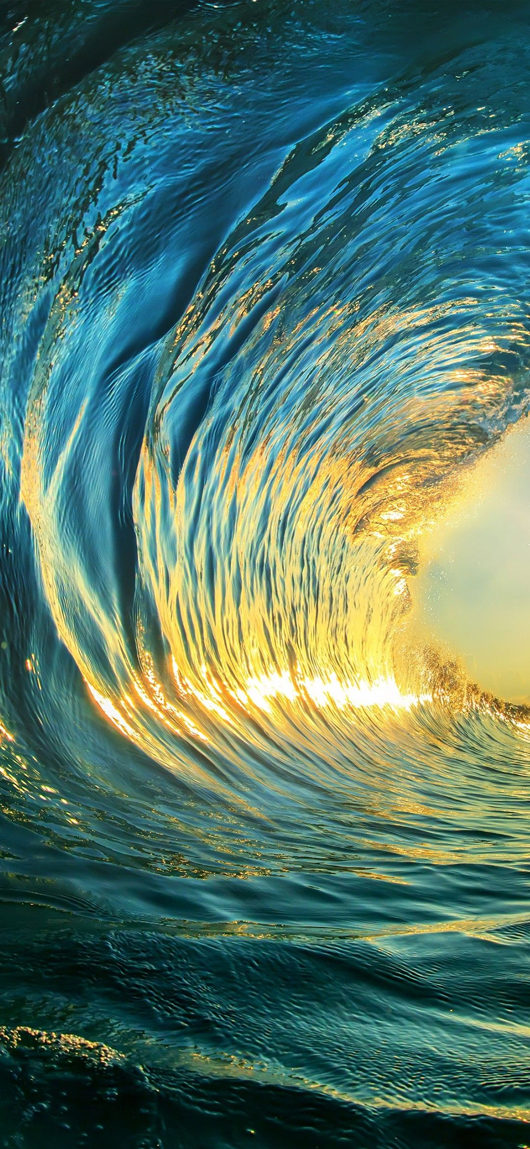 Huawei Hd Wallpaper Waves Wallpaper Huawei Wallpapers Ocean Art