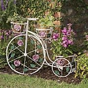 Victorian Bicycle...