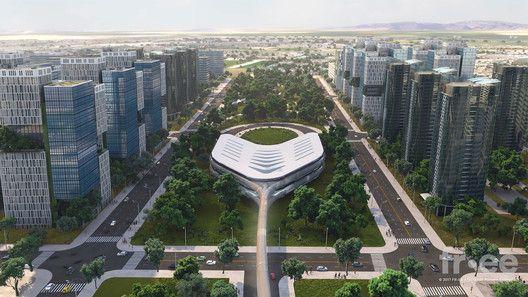 Galería de Guadalajara a Ciudad de México en 38 minutos: Fernando Romero gana concurso para crear Hyperloop – 4