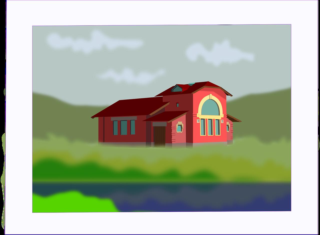 Red Barn Clip Art Transparent barn farm agriculture field transparent image | barn | pinterest