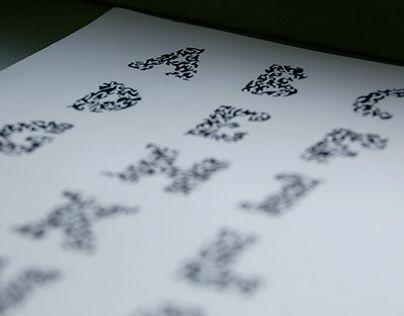 "Check out new work on my @Behance portfolio: ""Alphabet"" http://be.net/gallery/49554135/Alphabet"