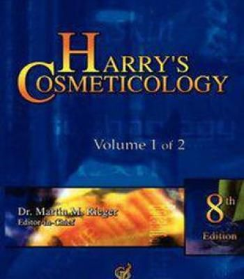 Harrys cosmeticology 8th edition pdf pdf and chemistry harrys cosmeticology 8th edition pdf fandeluxe Gallery