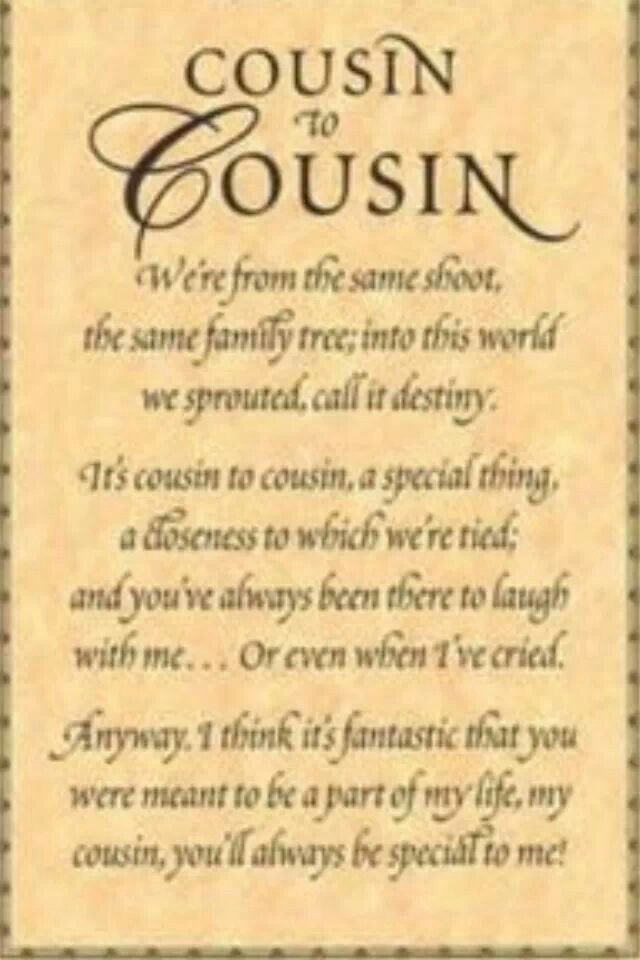 Cousins For The Girls Elena Cousin Quotes Best