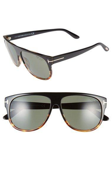 00a7c8c3d88f Tom Ford  Kristen  59mm Polarized Sunglasses