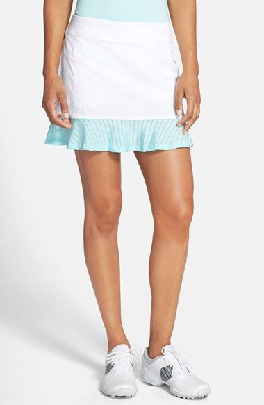 c2dde1ef37 adidas+'Tour'+Mesh+Skort+available+at+#Nordstrom | Clothes for me ...