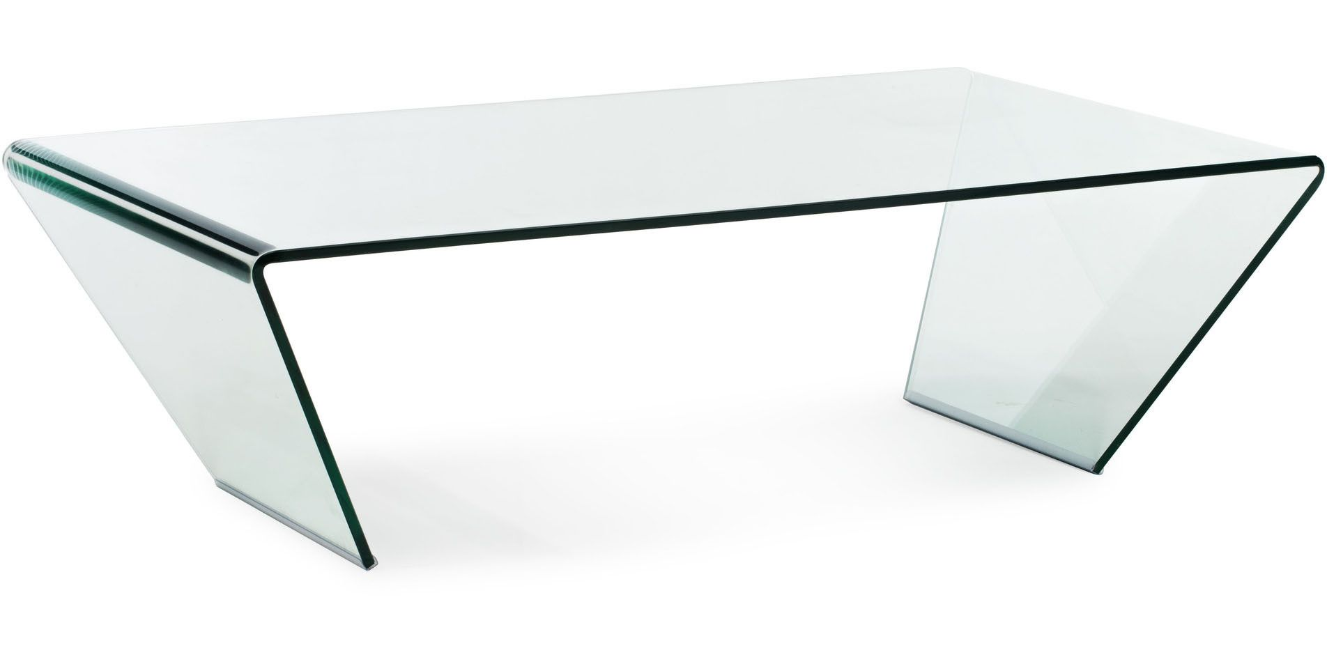 Middlebury Coffee Table Clear Glass Coffee Table Table Clear Glass [ 953 x 1904 Pixel ]