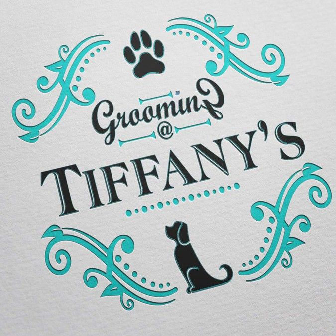 Upscale Pet Grooming Salon Needs A Logo By Ashan Initiative Pet Logo Design Pet Grooming Salon Grooming Salon