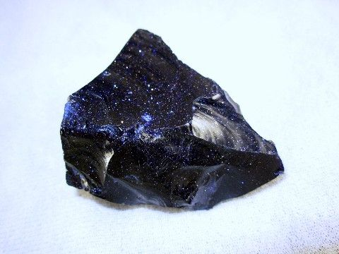 Got This Beauty Todaygoldstone Is A Man Made Gemstone That Has