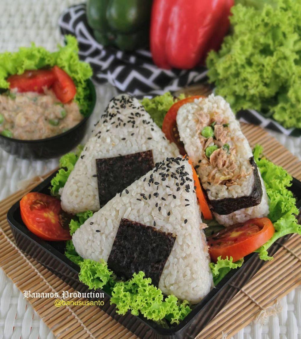 Masakan Internasional Jepang Instagram Di 2020 Resep Makanan Makanan Resep