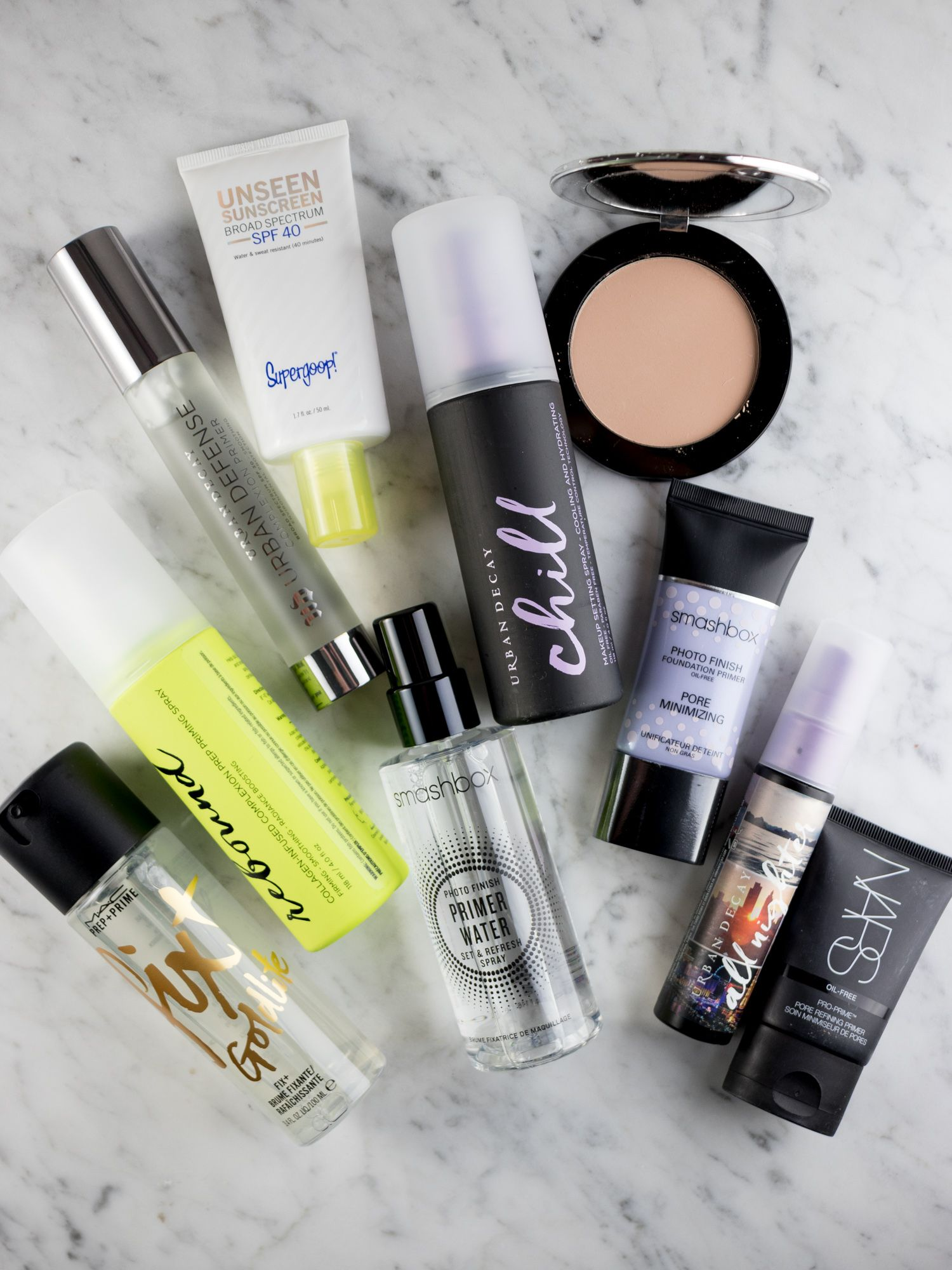 Looks - Beauty summer products 4 video
