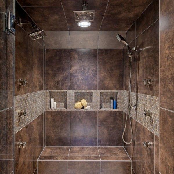 badezimmer deko Bäder Duschen Pinterest Badezimmer deko - luxus badezimmer einrichtung