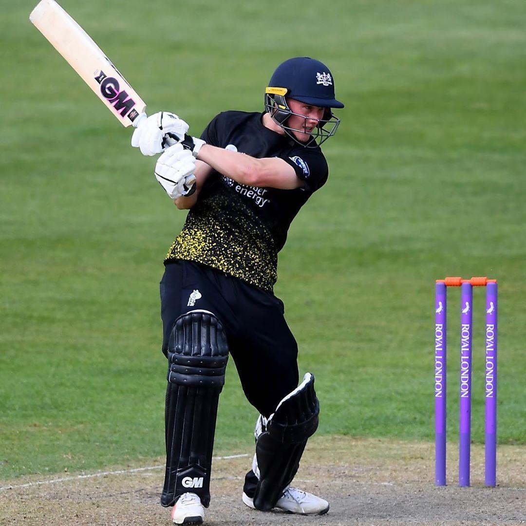 Pin by Piyush Asawar on Gloucestershire Cricket in 2020