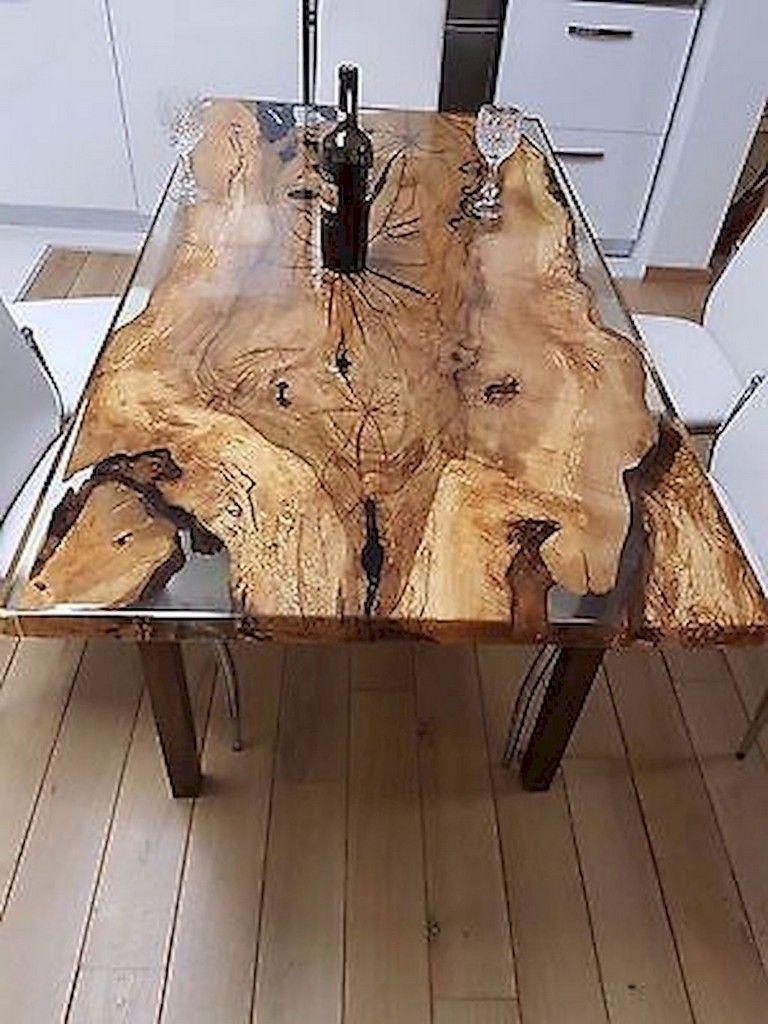 70 Inspiring Diy Wood Slab Coffee Table Ideas Tablescape Tabledecorations Tabledesign Wood Slab Table Wood Slab Wood Diy