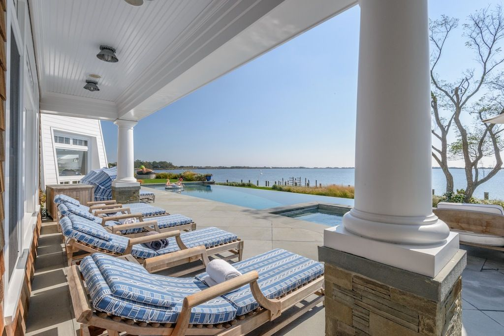 Rose Hill Point – $32,950,000