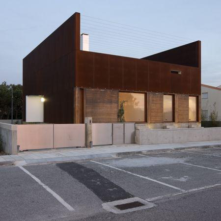 House, Amorosa, Viana do Castelo by João Álvaro Rocha joao alvaro - faire un plan de maison gratuit