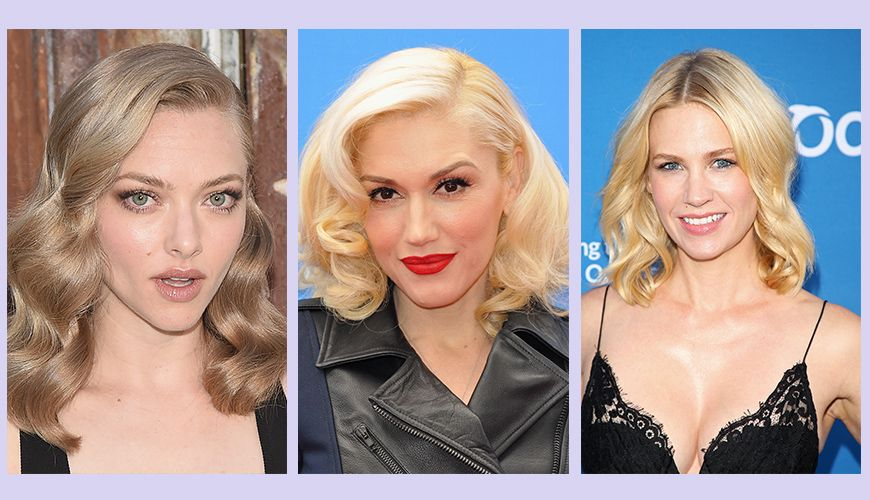 Hair Colors For Light Cool Skin Tones Google Search Hair Color