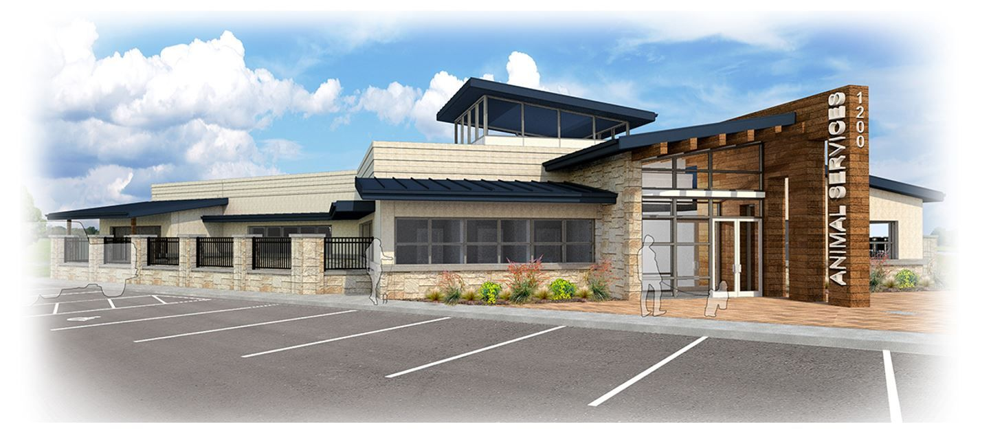 Council Construction of new animal shelter could start in
