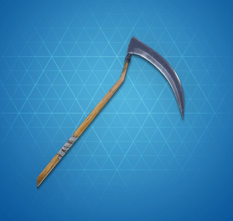 Fortnite Reaper Pickaxes Fortnite Skins Reaper Fortnite Harvesting Tools
