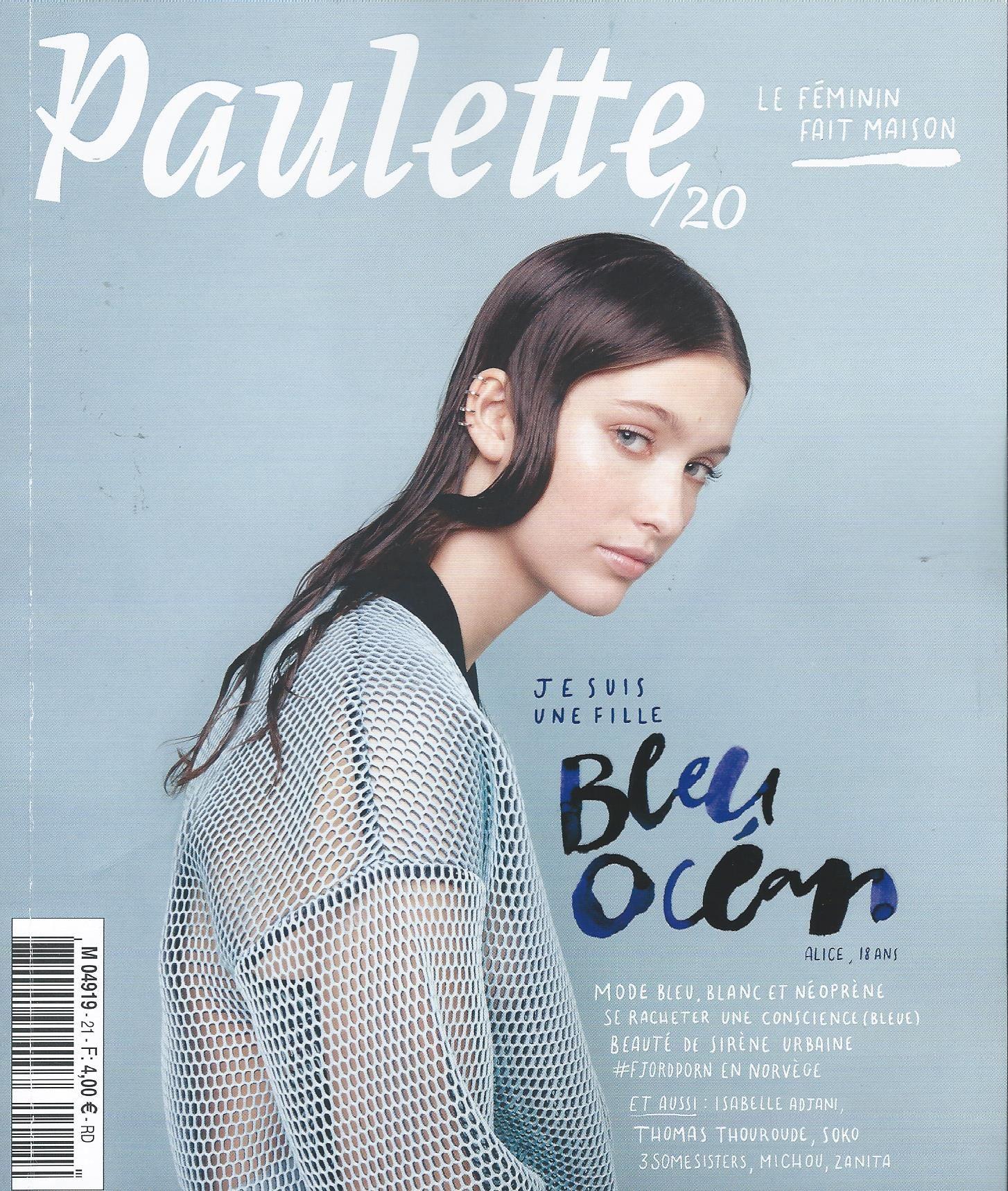 Paulette couv